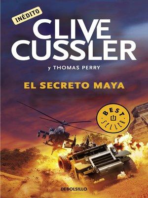 cover image of El secreto maya