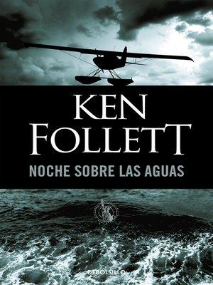 cover image of Noche sobre las aguas