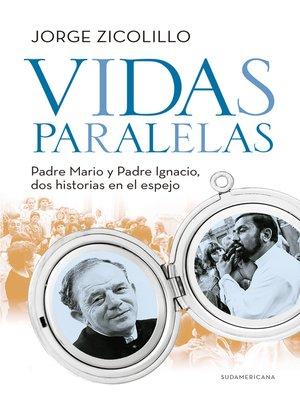 cover image of Vidas paralelas