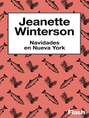 cover image of Navidad en Nueva York