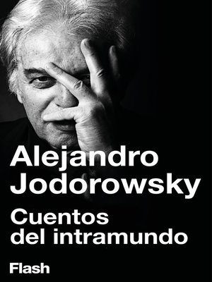 cover image of Cuentos del intramundo (Flash Relatos)