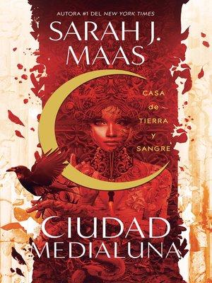cover image of Ciudad medialuna