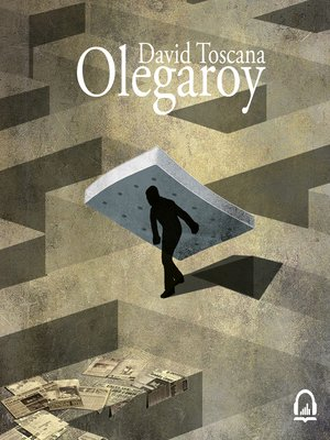 cover image of Olegaroy
