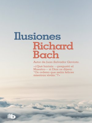 cover image of Ilusiones