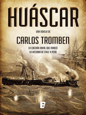 cover image of Huascar