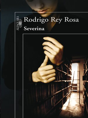 cover image of Severina