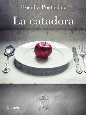 cover image of La catadora