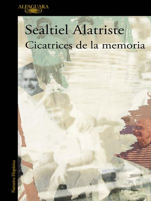 cover image of Cicatrices de la memoria