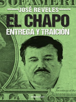 cover image of El Chapo