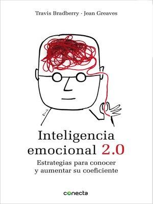 cover image of Inteligencia emocional 2.0