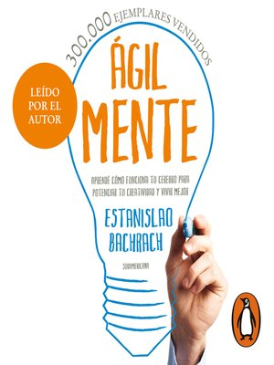 cover image of Ágilmente