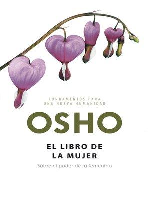 cover image of El libro de la mujer (Fundamentos para una nueva humanidad)
