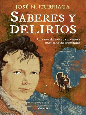 cover image of Saberes y delirios