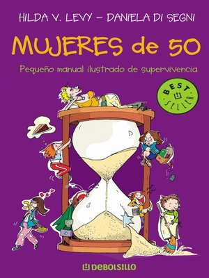 cover image of Mujeres de 50