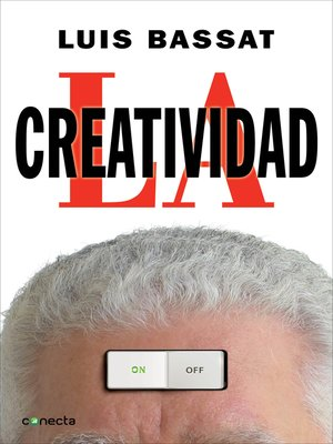 cover image of La creatividad