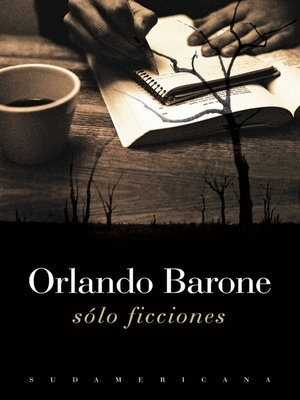 cover image of Solo ficciones