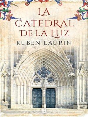 cover image of La catedral de la luz