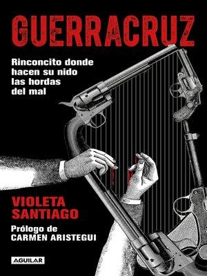 cover image of Guerracruz