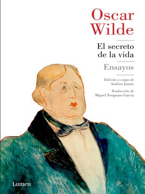 cover image of El secreto de la vida