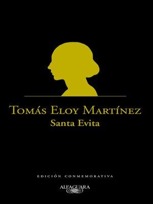 cover image of Santa Evita
