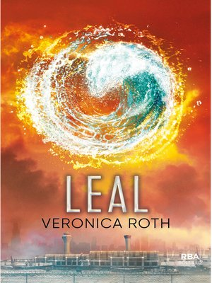 cover image of Leal (Divergente 3)