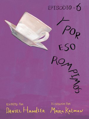 cover image of Y por eso rompimos (Episodio 6)