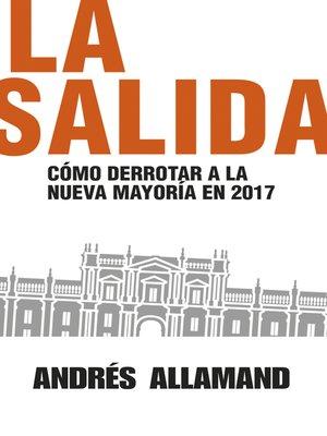 cover image of La salida