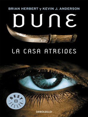 cover image of La Casa Atreides