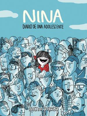 cover image of Nina. Diario de una adolescente