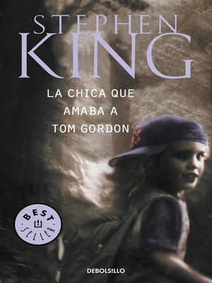 cover image of La chica que amaba a Tom Gordon