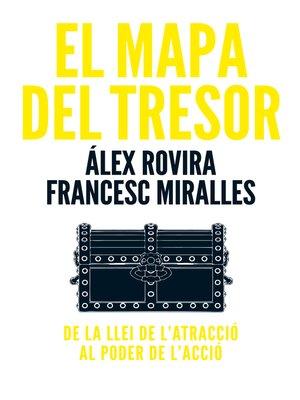 cover image of El mapa del tresor