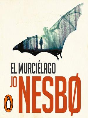 cover image of El murciélago