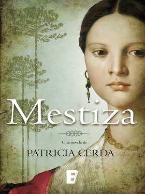 cover image of Mestiza