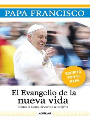 cover image of El Evangelio de la nueva vida
