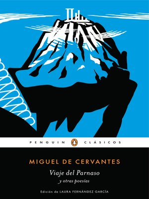 cover image of Viaje del Parnaso y otras poesías