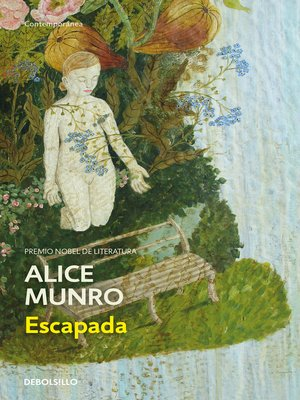cover image of Escapada