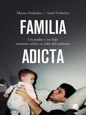 cover image of Familia adicta