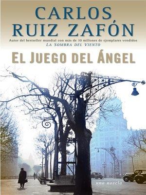 cover image of El Juego del angel