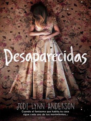cover image of Desaparecidas