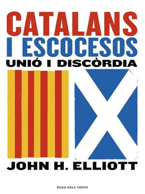 cover image of Catalans i escocesos