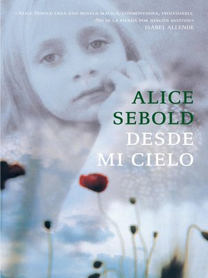 cover image of Desde mi cielo