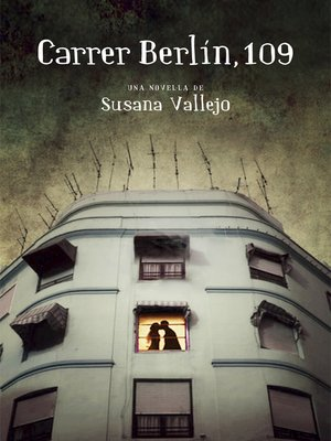 cover image of Carrer Berlín, 109