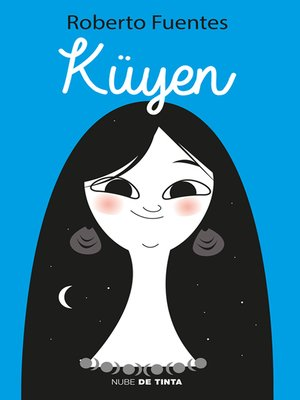 cover image of Küyen