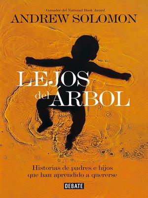 cover image of Lejos del árbol