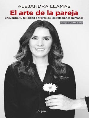 cover image of El arte de la pareja