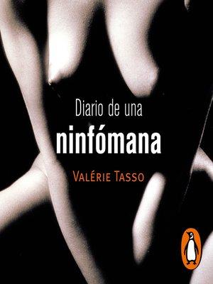 cover image of Diario de una ninfómana