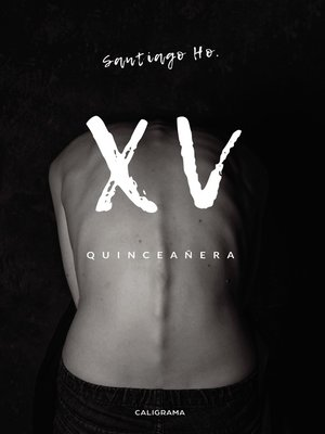 cover image of XV