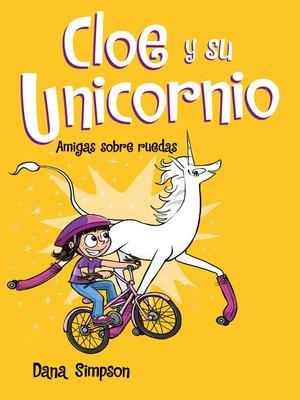 cover image of Amigas sobre ruedas