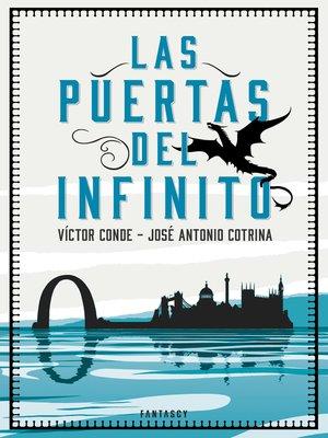 cover image of Las puertas del infinito