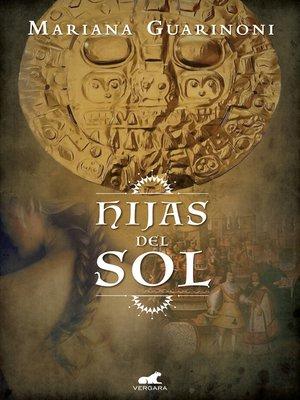 cover image of Las hijas del sol